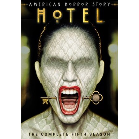 American Horror Story: Season Five (DVD) - Halloween Horror Movies 80s