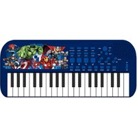 First Act Marvel Avengers Portable Keyboard