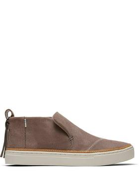 TOMS Paxton Suede Slip-On Sneaker (Women's)