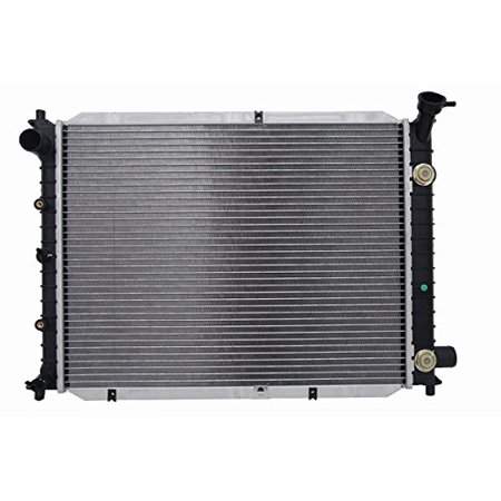 Omc Cooling - OSC Cooling Products 1273 New Radiator