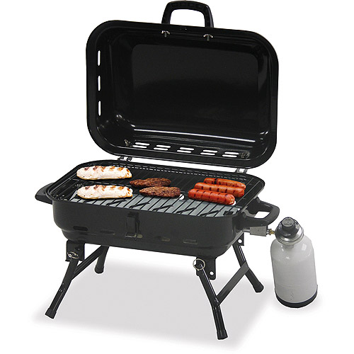 Uniflame Deluxe Portable Gas Grill