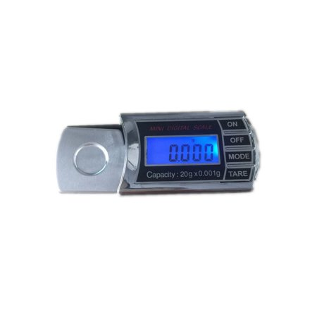 20G 0 001G Lcd Digital Pocket Scale Mini Electronic Jewelry Scale Precision Balance Scale Weighing Tools