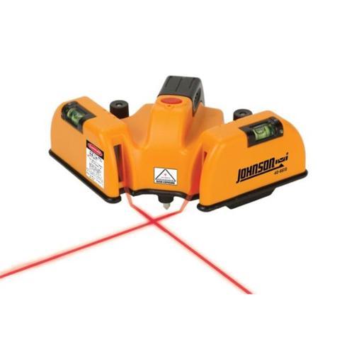 Johnson Level 40-6618 Heavy Duty Flooring Laser