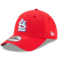 check out 6152c 89852 Product Image St. Louis Cardinals New Era 2017 Players Weekend 9FORTY  Adjustable Hat - Red - OSFA