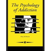 The Psychology Of Addiction - eBook