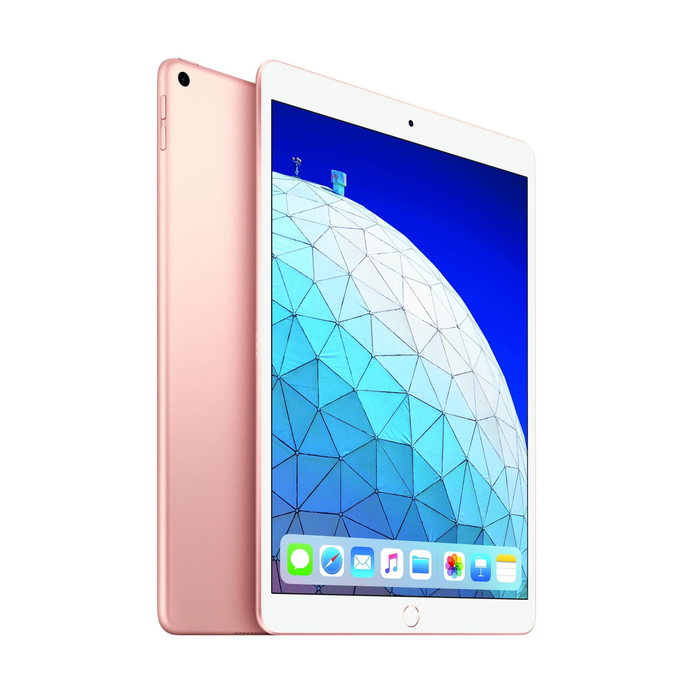 Refurbished Apple iPad Air 3 256GB Gold Wi-Fi MUUT2LL/A ...