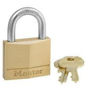 MASTERLOCK 140D Padlock Key Type