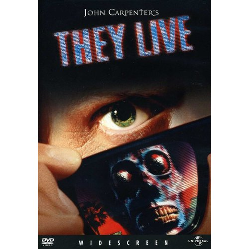 They Live (Widescreen)
