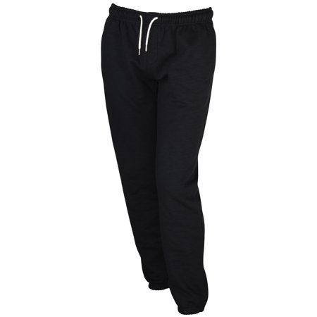 Pants Mens Suits - Quiksilver Mens Everyday Sweat Pants - Heather Black - XL