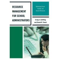 Resource Management for Schoolpb