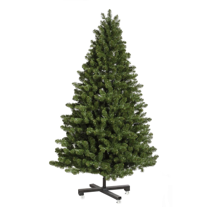 9.5' Grand Teton Artificial Christmas Tree - Unlit