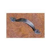 1.63 in. Iron Door Pull (Set of 10)