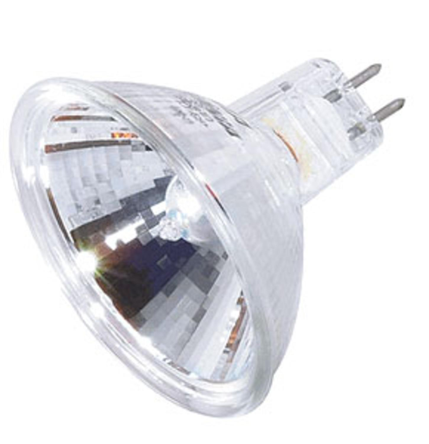 15 Watt 12 Volts Halogen Fiber Optic Christmas Tree Clear Replacement Light Bulb
