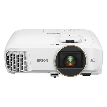 Epson Home Cinema 2150, Wireless, Full HD, 1080p, 2,500 lumens color brightness (color light output), 2,500 lumens white brightness (white light output), 2x HDMI (1 MHL), Miracast, 3LCD