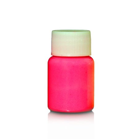 Fashion N ew Arrival 1 pc UV Glow Neon Body Paint Pigment 20ml and Fluorescent Super Bright HFON](Body Paint Glow)