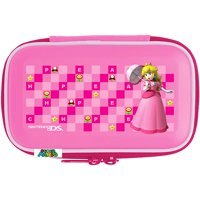 Hori: DSi: Protection Kit: Princess Peach