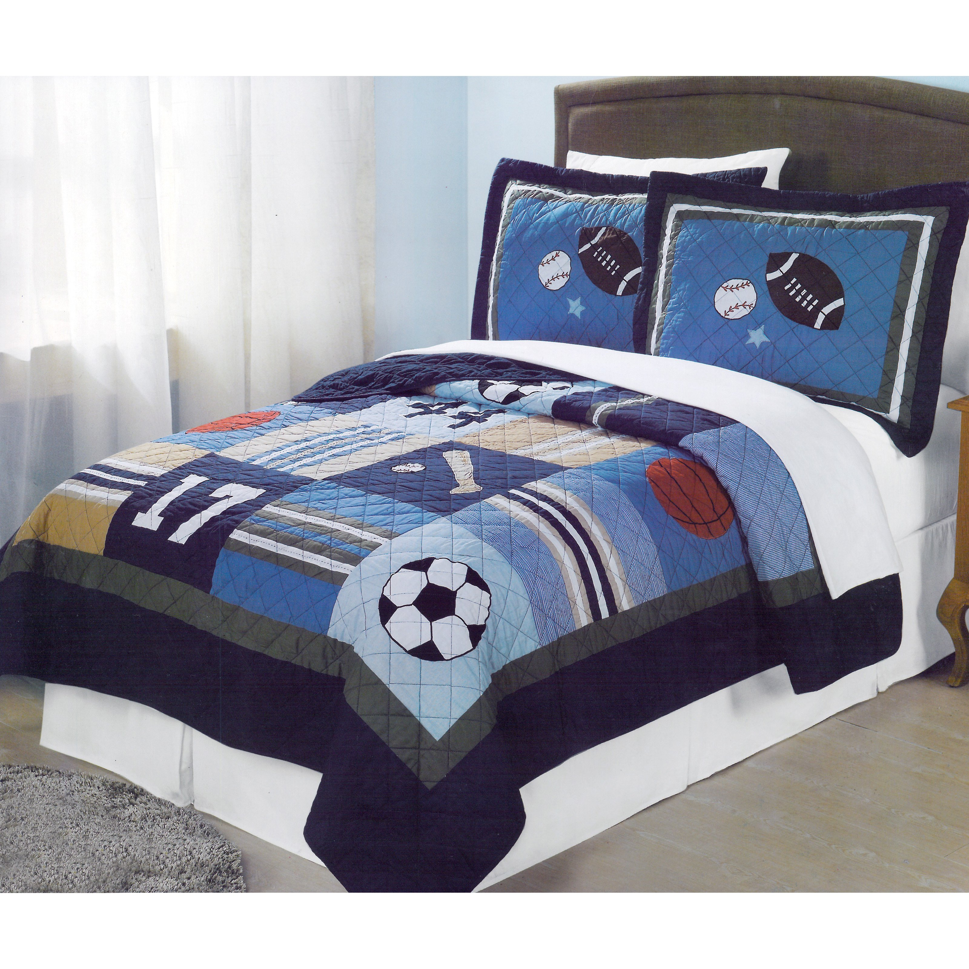 mint quilt navy quilts pin baby and grey nursery for megan boy billy room herringbone s