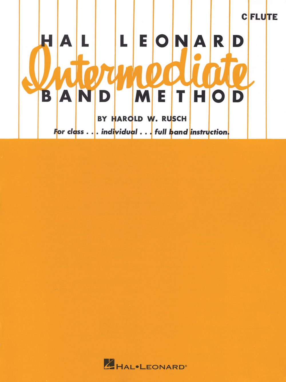 Hal Leonard Hal Leonard Intermediate Band Method (Bassoon) Intermediate Band Method Series by Hal Leonard