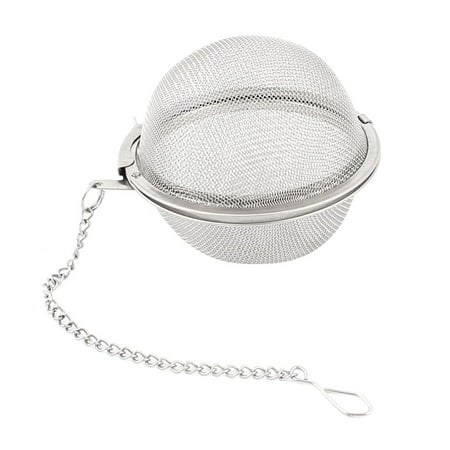 Stainless Steel Tea Ball Infuser Strainer for Loose Tea Spice Herb - Herb Ball