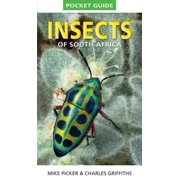 Pocket Guide to Insects of South Africa - eBook