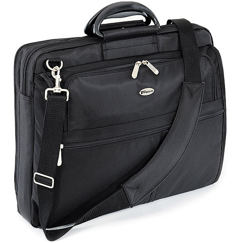 "Targus 17"" XL Laptop Computer Case, Black"