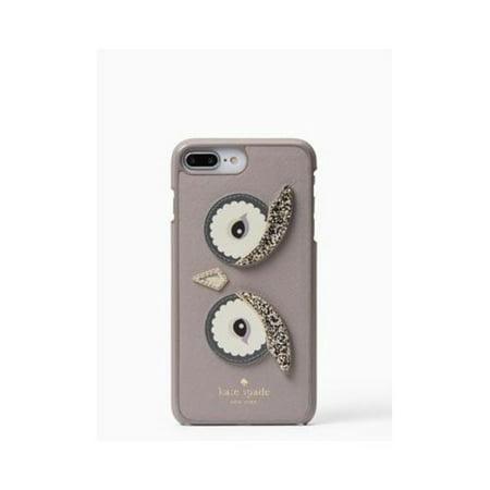 - Kate Spade New York Owl Applique iPhone 8 Plus/iPhone 7 Plus Snap Case