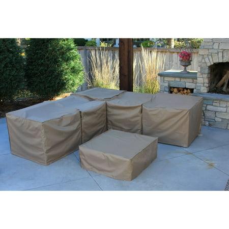 Discontinued Harriet Patio Furniture Premium Outdoor Storage Covers