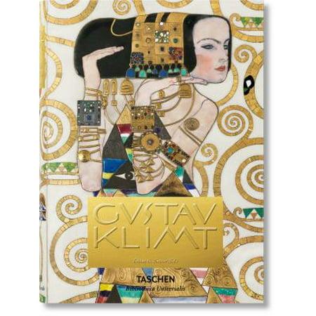 Gustav Klimt Oil Painting (Gustav Klimt. Drawings and Paintings)