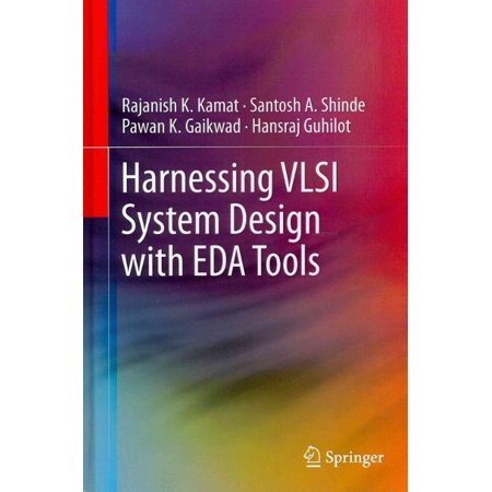Harnessing VLSI System Design with Eda Tools - image 1 of 1