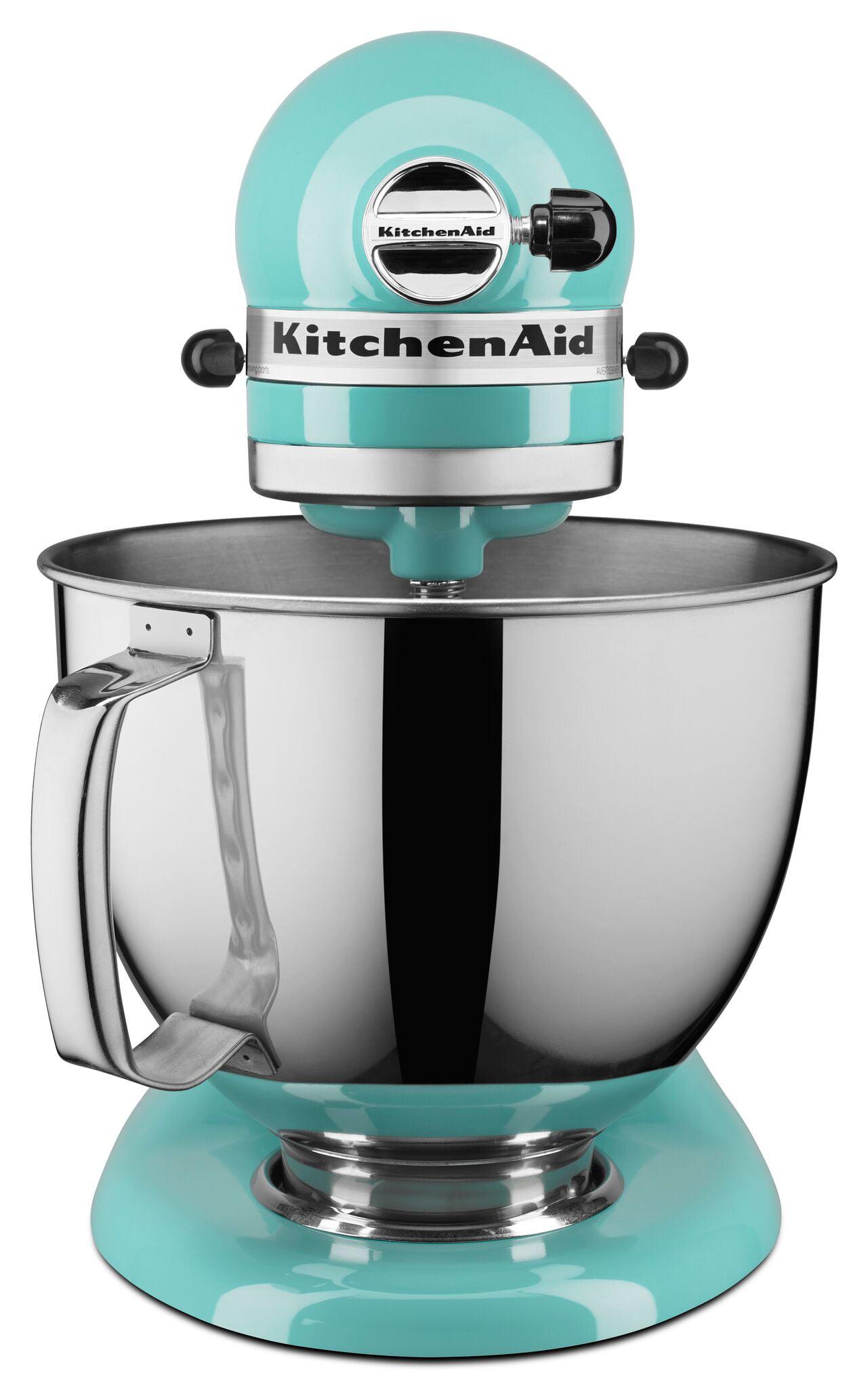 Famous Aqua Sky Kitchenaid Mixer Ew02 Roccommunity