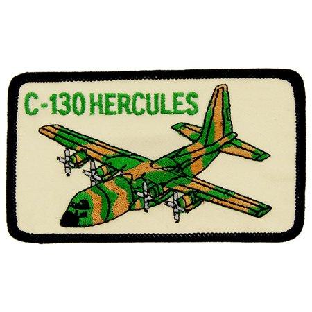"""C-130 Hercules Patch 3"""""""