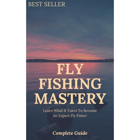 Fly Fishing Mastery - eBook
