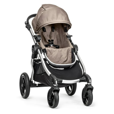 Baby Jogger City Select Single Stroller - Quartz