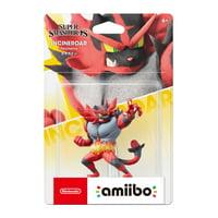 Nintendo Amiibo, Incineroar, Super Smash Bro. Series