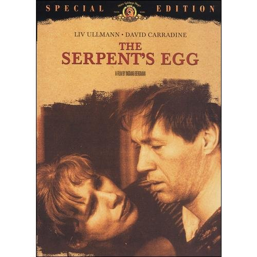 The Serpent's Egg (Special Edition) (Widescreen)