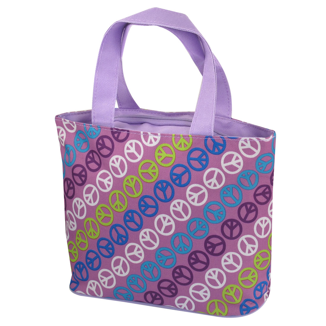 Waterproof Non Woven Multicolor Water Resistant Shopping Handbag