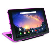"""RCA Galileo Pro 11.5"""" 32GB 2-in-1 Tablet with Keyboard Case Android OS"""