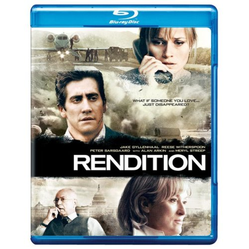 Rendition (Blu-ray) (Widescreen)