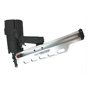 2in 1 Air Nailer - Air Locker AL83A-2 Round Full Head Framing Nailer Nail Gun 2