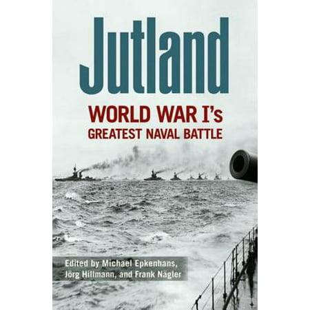 Jutland - eBook