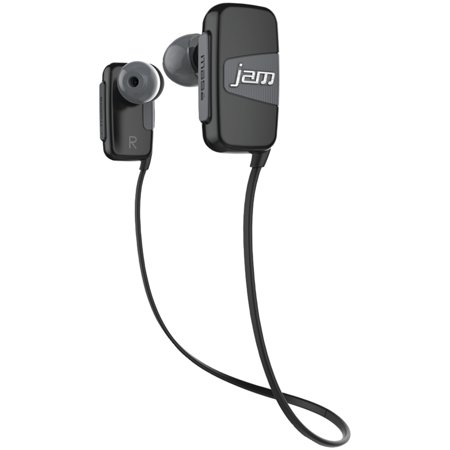 679cdc30ce1 JAM HX-EP315GY JAM Transit Mini Earbuds (Gray) - Walmart.com