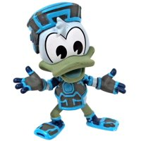 Funko Disney Kingdom Hearts Tron Donald Duck Mystery Mini [No Packaging]