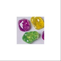 Assorted Color 12 Pack Pirate Jewels Lucky Infinity Stones Treasure Toys
