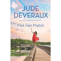 Met Her Match (Hardcover)