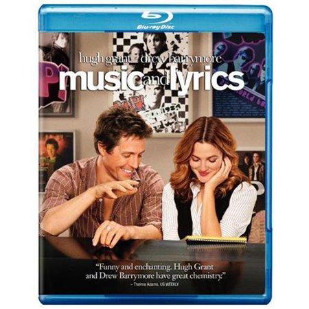 Music & Lyrics [br-dvd/ws-1.85/eng-sdh/eng/fr/sp Sub] (warner Home (Polka Music Lyrics)
