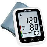Zewa Automatic Blood Pressure Monitor with Voice Assist1.0 ea
