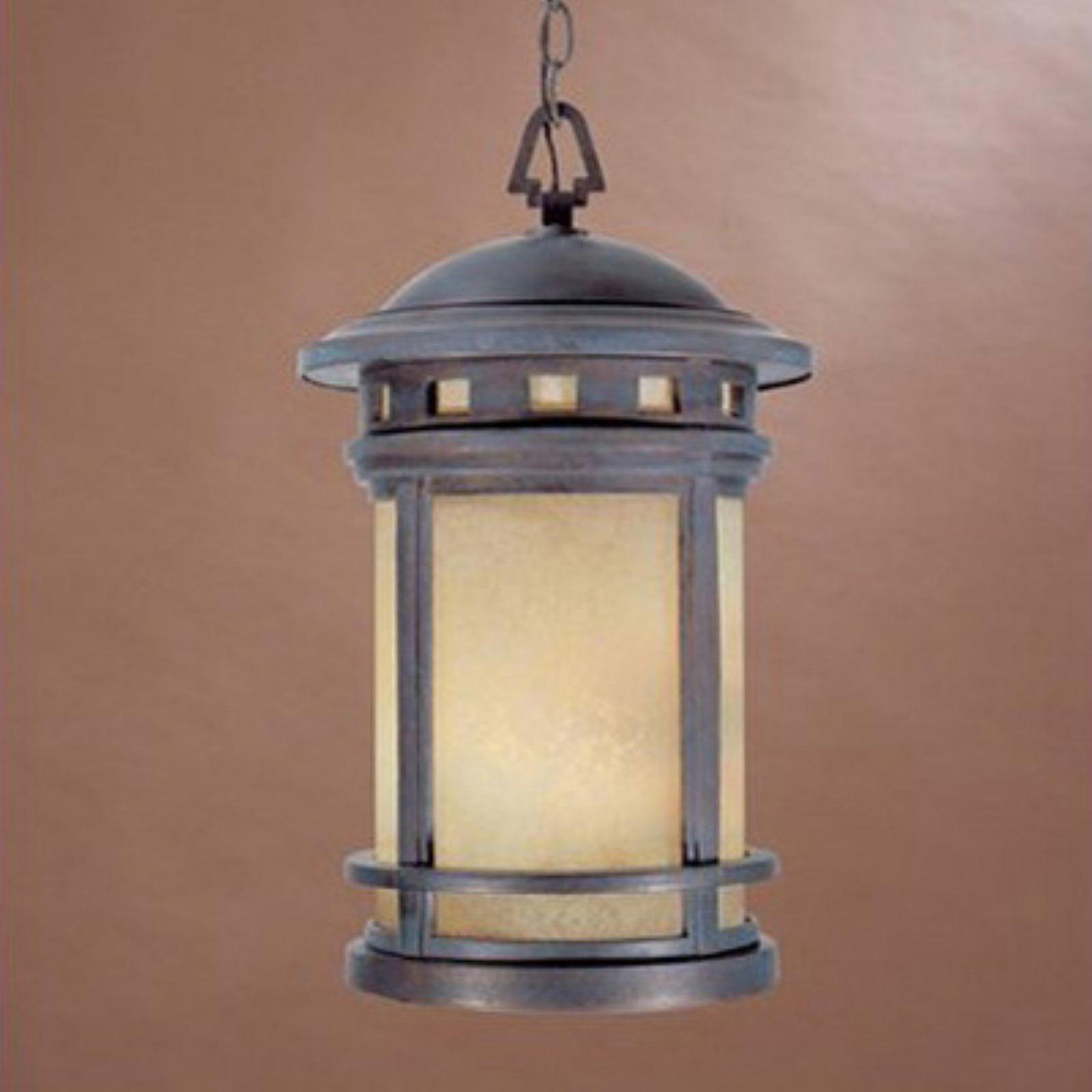 Designers Fountain Outdoor 2394-AM Sedona Hanging Lantern