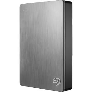 Seagate 5TB BACKUP PLUS PORTABLE DRIVE - STDR5000102