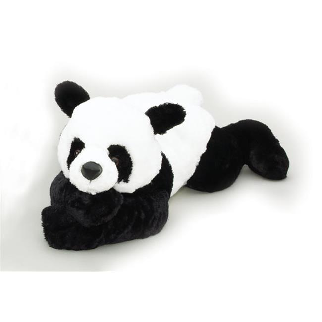 PurrFection 1706L Mama Gansu - Panda Bear
