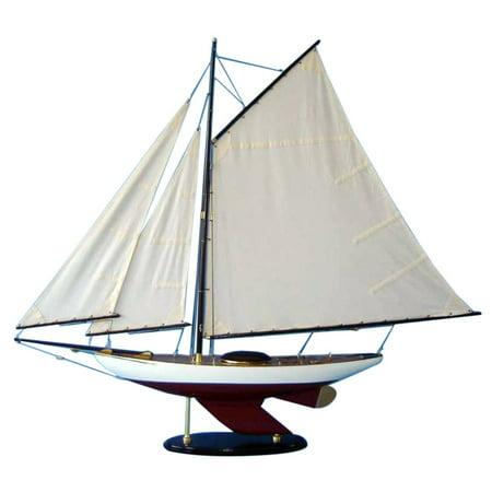 Bermuda Sloop 40